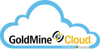 goldmine cloud logo