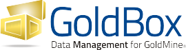 GoldBox logo